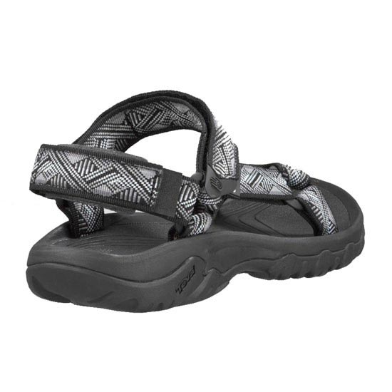 Teva Hurricane XLT - Photo de détail