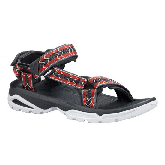 Teva Terra FI 4 - Cross Terra Red