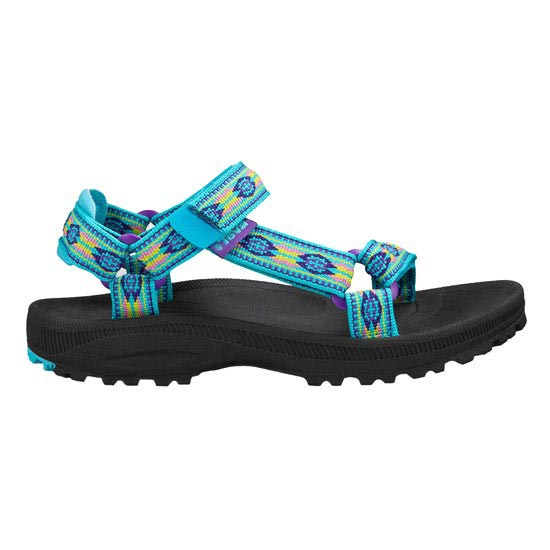 Teva Hurricane 2 Children - Monterey Bright Multi