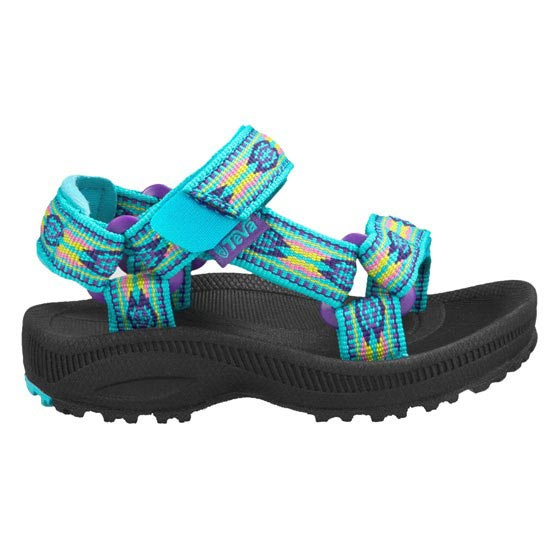Teva Hurricane 2 Toddler - Monterey Bright Multi