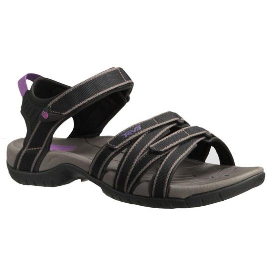Teva Tirra W - Black/Grey