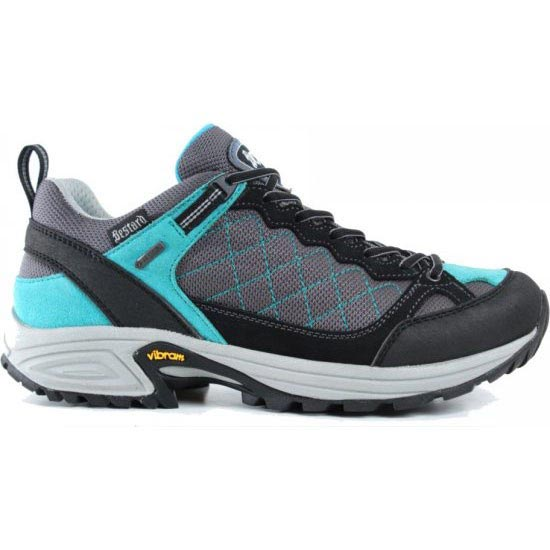 Bestard Speed Hiker Low W - Jellyfish