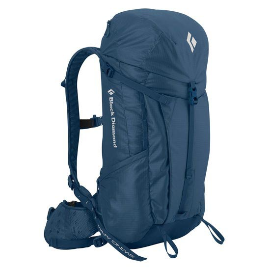 Black Diamond Bolt 24 - Blue