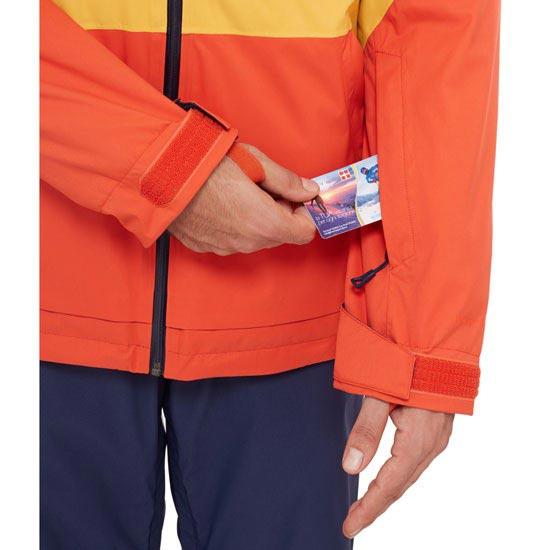 The North Face Sickline Jacket - Photo de détail
