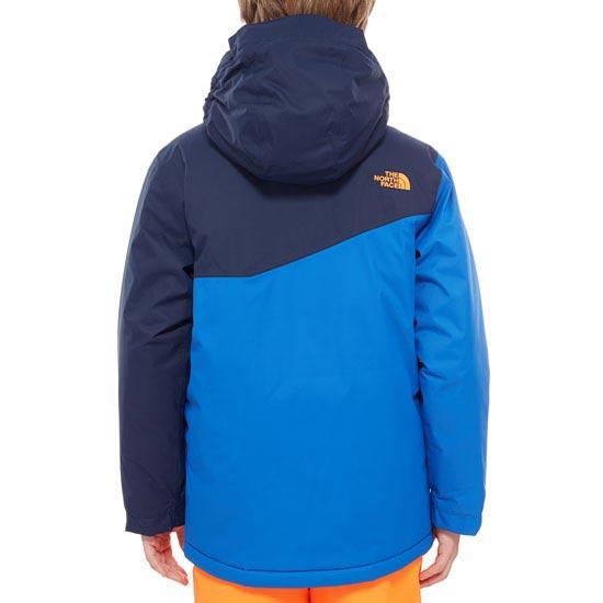 The North Face Calisto Insulated Jacket Kids - Photo de détail