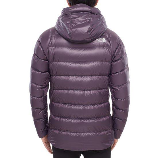 The North Face Hooded Elysium Jacket - Photo de détail