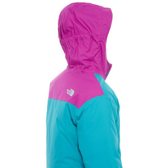 The North Face Insulated Casie Jacket Girl - Photo de détail