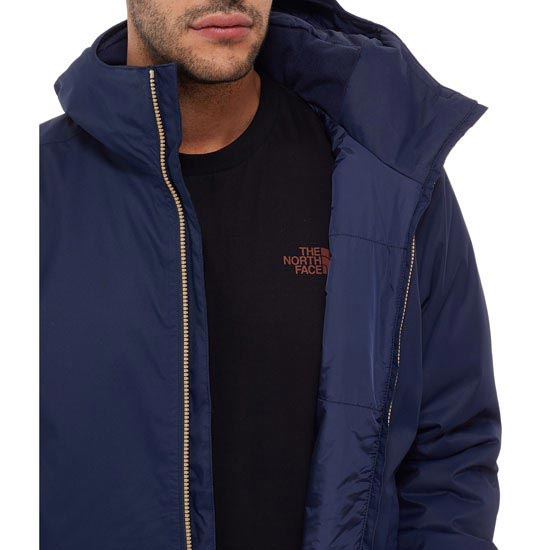 The North Face Quest Insulated Jacket - Foto de detalle