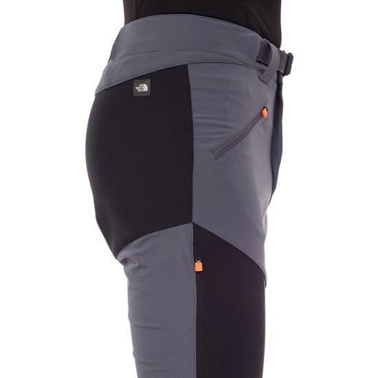 The North Face Winter Speedcross Pant - Photo de détail