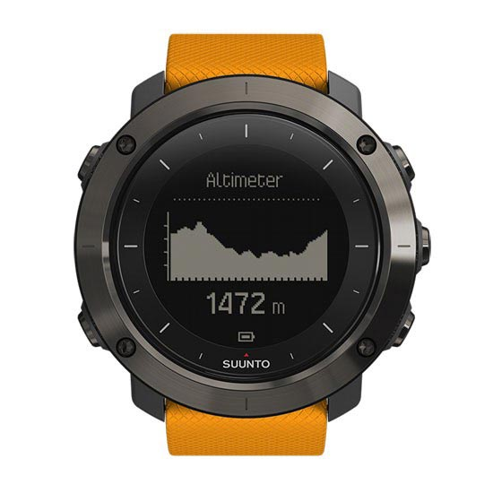 Suunto Traverse - Photo de détail