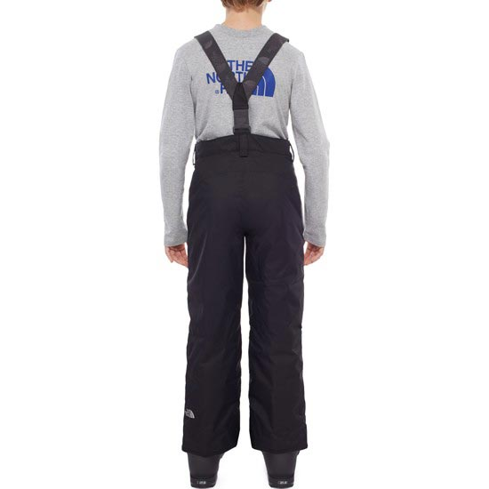 The North Face Snowquest Suspender Pant B - Photo of detail