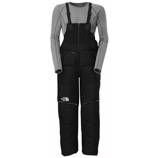 The North Face Himalayan Pant - TNF Black