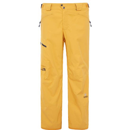 The North Face Sickline Pant - Traverse Yellow