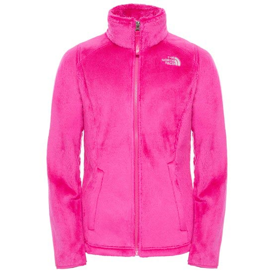 The North Face Osolita Jaket G - Luminous Pink