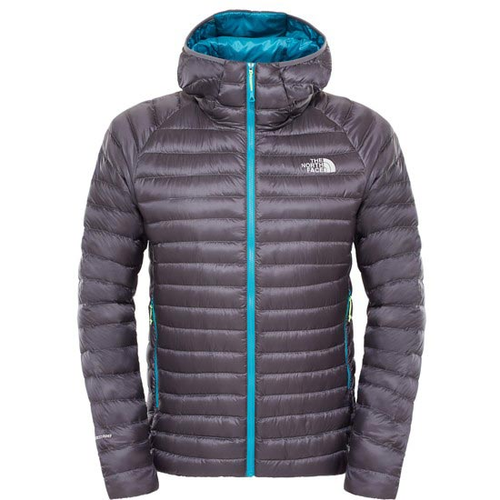 chaqueta plumas north face