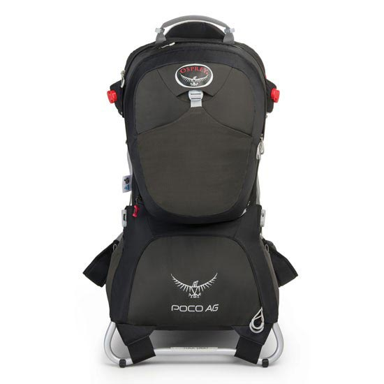 Osprey Poco AG Premium - Photo de détail
