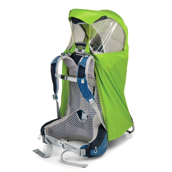 Osprey Poco AG Plus - Photo de détail