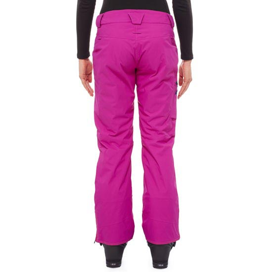 The North Face Sickline Insulated Pant W - Photo de détail