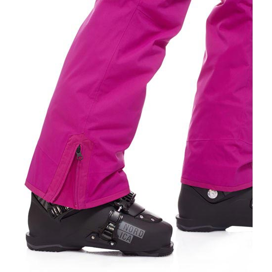 The North Face Sickline Insulated Pant W - Foto de detalle