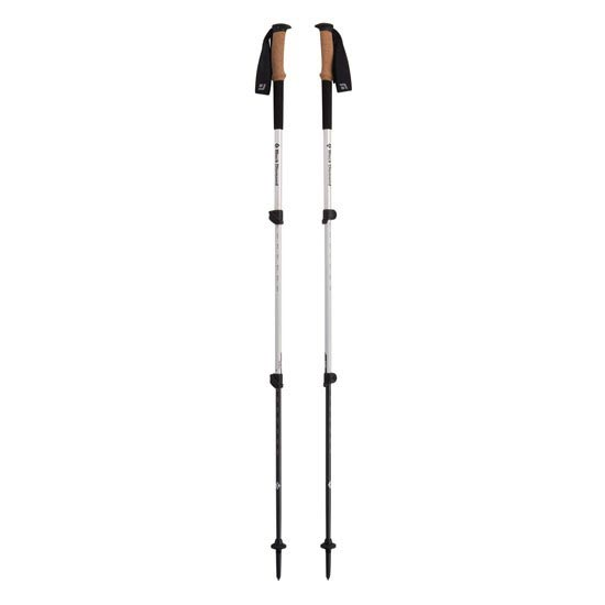 Black Diamond Alpine Carbon Cork Trekking Poles -