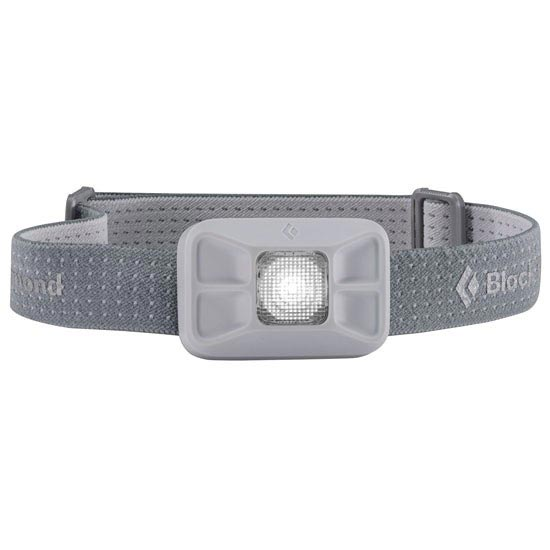 Black Diamond Gizmo 90 lumens - Aluminum