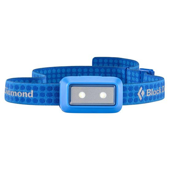 Black Diamond Wiz Headlamp - Electric Blue