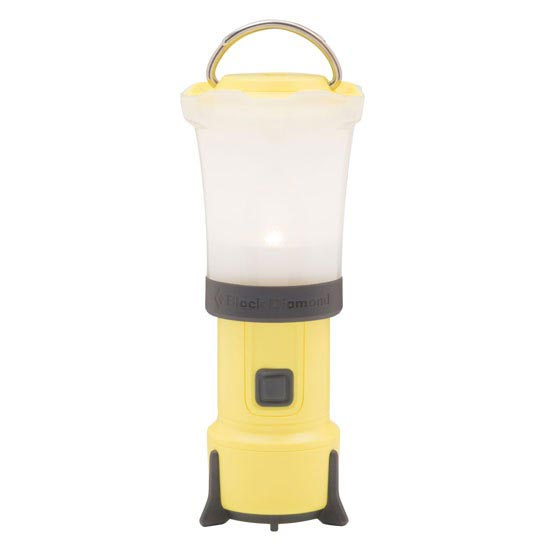 Black Diamond Orbit Lantern - Grass