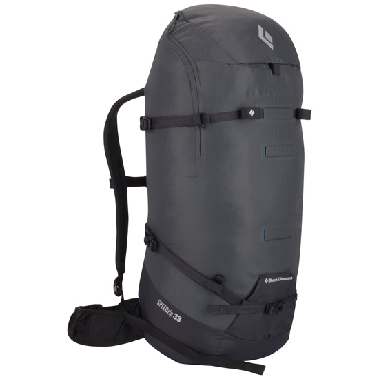 Black Diamond Speed Zip 33 - Graphite