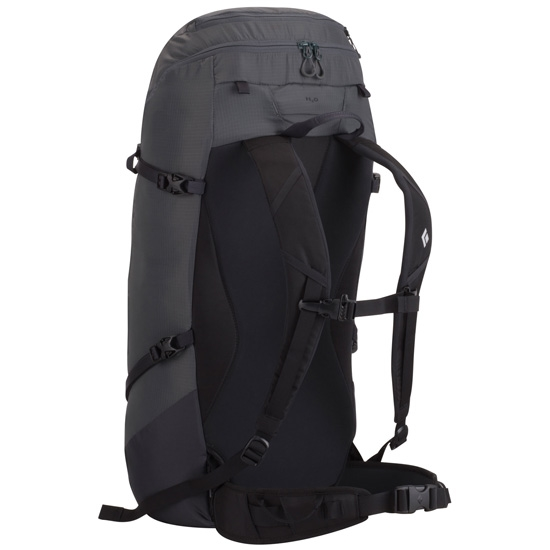 Black Diamond Speed Zip 33 - Detail Foto