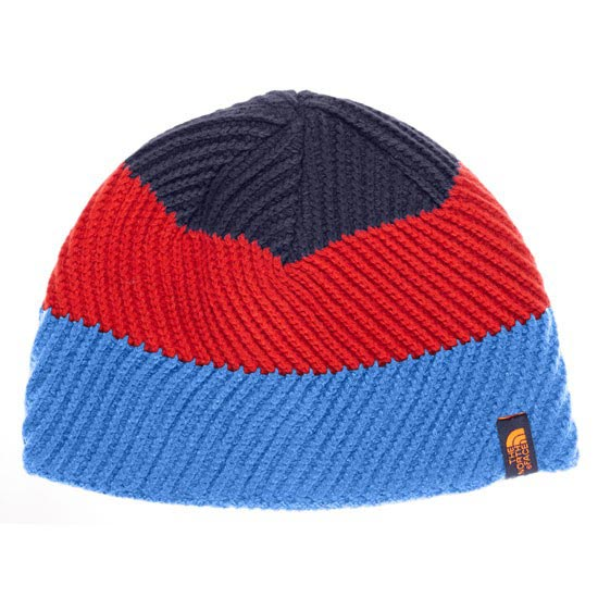 The North Face Youth Gone Wild Beanie - Monster Blue