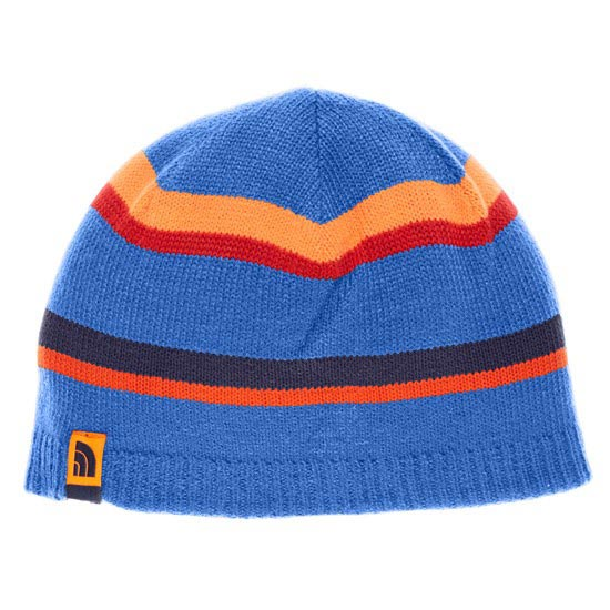 The North Face Youth Gone Wild Beanie - Detail Foto