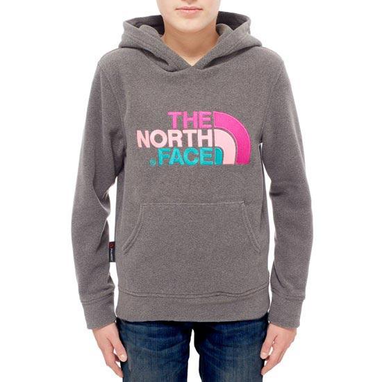 The North Face 100 Drew Peak Pullover Hoodie Y - Photo de détail