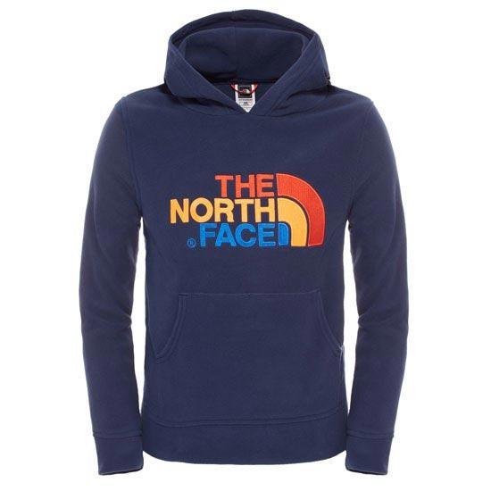 sudadera niño north face