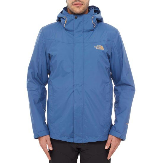 The North Face Zephyr Triclimate Jacket - Foto de detalle