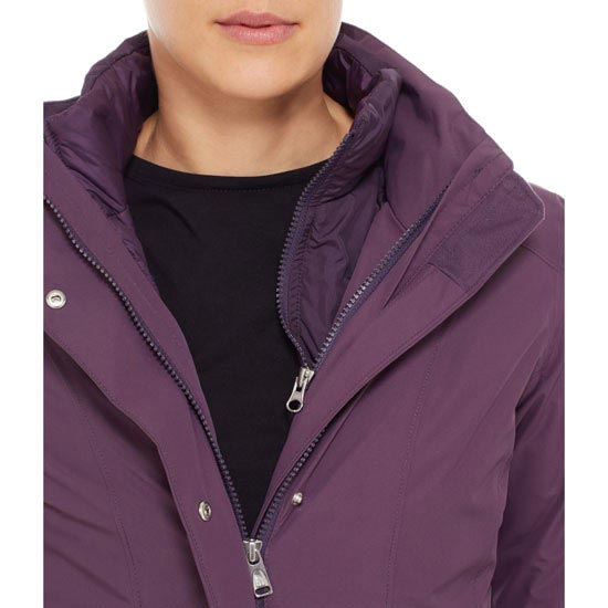 The North Face Suzanne Triclimate Jacket W - Photo of detail