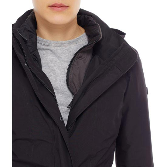 The North Face Suzanne Triclimate Jacket W - Foto de detalle