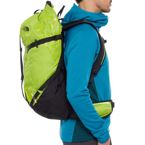 The North Face Shadow 40+10 - Photo de détail