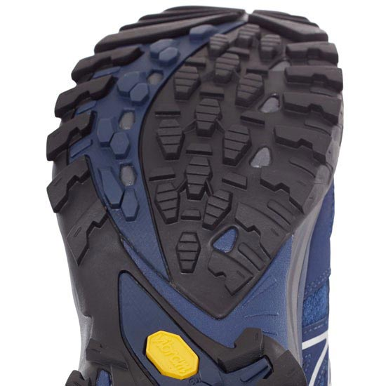 The North Face Hedgehog Fastpack GTX - Photo of detail