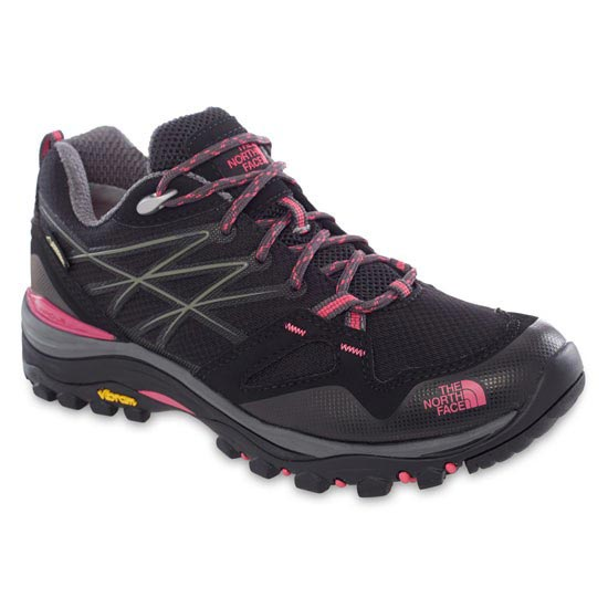 9960f9e3 The North Face Hedgehog Fastpack GTX W - TNF Black/Society Pink