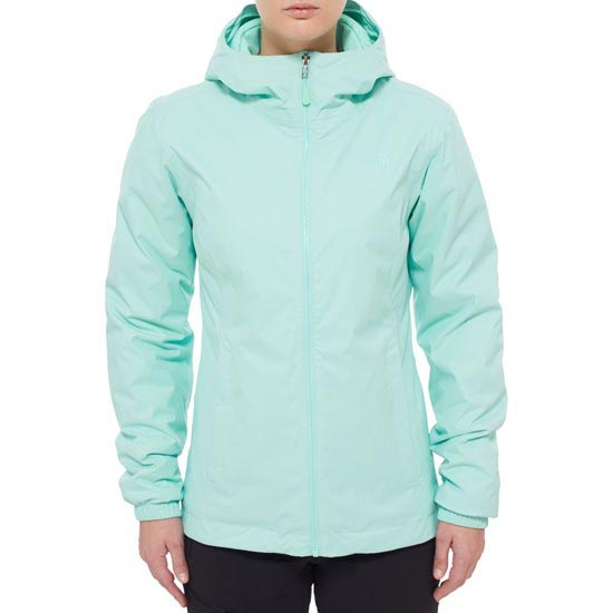 The North Face Quest Insulated Jacket W - Photo de détail