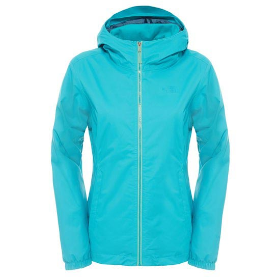 The North Face Quest Insulated Jacket W - Kokomo Green