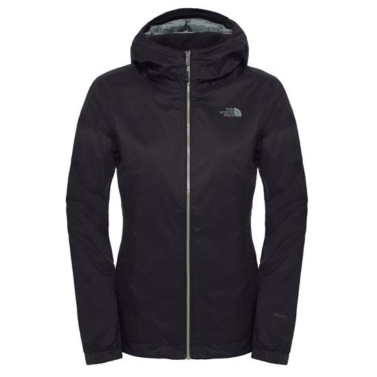 The North Face Quest Insulated Jacket W - TNF Black