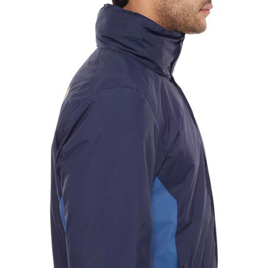 The North Face Evolution II Triclimate Jacket - Photo of detail