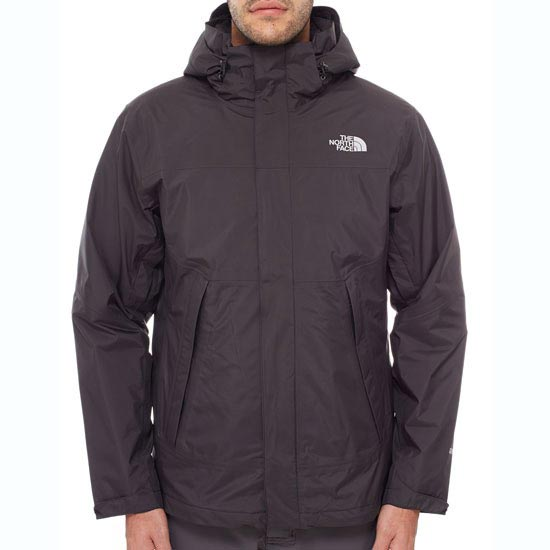 The North Face Mountain Light Triclimate Jacket - Foto de detalle