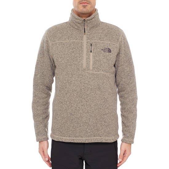 The North Face Gordon Lyons 1/4 Zip - Photo de détail
