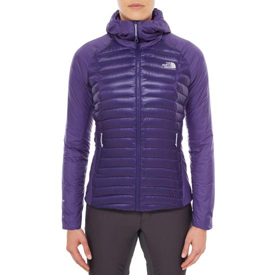 The North Face Verto Prima Hoodie W - Photo de détail