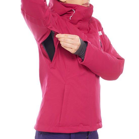 The North Face Ravina Jacket W - Photo de détail