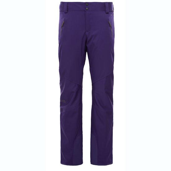 The North Face Ravina Pant W - Garnet Purple