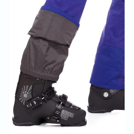 The North Face Grigna Pant W - Foto de detalle