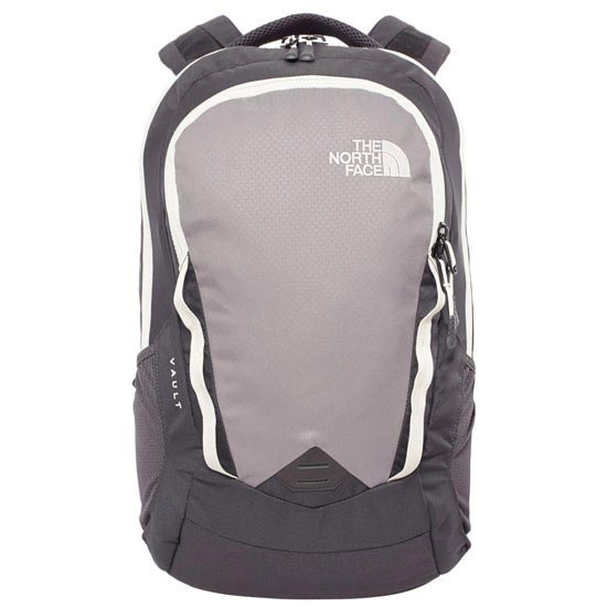 The North Face Vault - Zinc Grey/Vaporous Grey